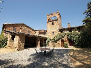 Chianti Estate - Torrino Villa rental in Pianella near Siena - Pianella