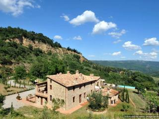 Villa Almira holiday vacation large villa rental italy, umbria, near orvieto