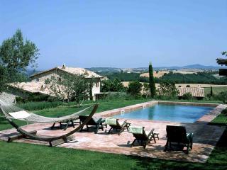 Villa Serenita Orvieto Villa rental - Umbria, Montecchio