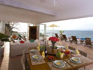 Villa Zafiro II Puerto Vallarta luxury villa rental