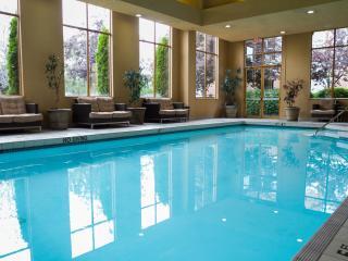 1 Bedroom Suite: Moutainside | Manteo Resort, Kelowna