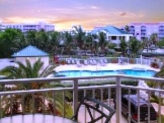 Sunrise At Seaside Condo 2 bedroom 2 bath, Cayo Hueso (Key West)