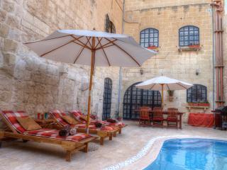 Id-Dwejra House of Character, Island of Malta.