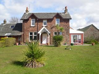 Holiday Accommodation in Millport, Isle of Cumbrae