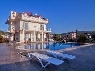 villa sun shine, Fethiye
