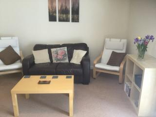 Central, Holiday Townhouse - private parking, wifi, Edimburgo
