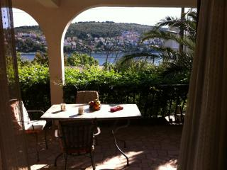 Apartment MLADEN near Trogir town