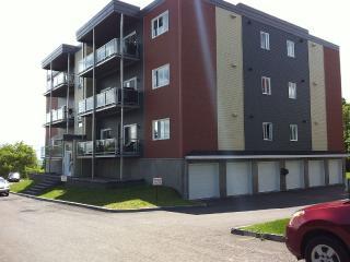 Condo HUET - Nice appart, Ciudad de Quebec