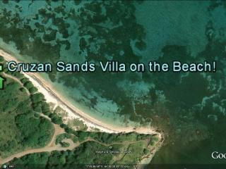 Cruzan Sands Guest House - Location!