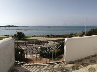 bellissima villa fronte mare,panorama stupendo