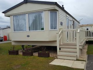 28 Rudd Lake, Tattershall Lakes, Lincolnshire