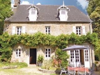 Chateau de Coupignyeee, Landelles-et-Coupigny