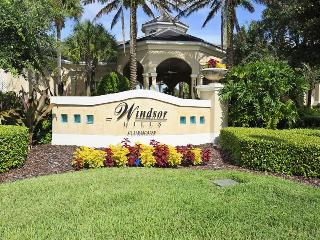 Windsor Hills   Condo 3BR/2BA   Sleeps 8   Gold - RWH389, Four Corners