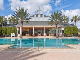 Reunion Resort Near Disney - 3BR / 2BA Town Home - Sleeps 8 - Gold - RRU353, Kissimmee