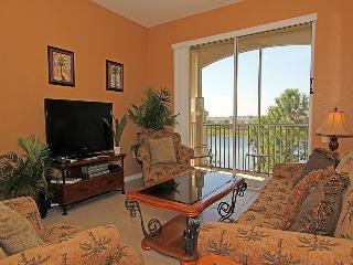 Windsor Hills   Condo 3Bedroom/2Bathroom   Sleeps 8   Gold - RWH382, Four Corners
