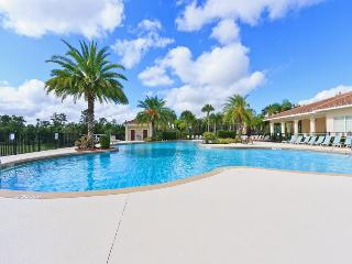 Oakwater   Condo 3Bedroom/2Bathroom   Sleeps 6   Gold - ROW398, Celebration
