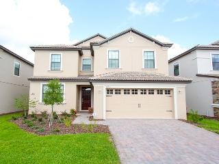 ChampionsGate    6 Bedrooms / 6 Bathrooms Pool Home   Sleeps 12   Gold - RCG647, Davenport