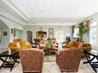 Oakwater - Condo 2BD/2BA - Sleeps 6 - Gold, Celebration