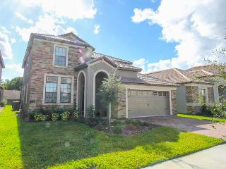ChampionsGate   Pool Home 6BR/6Bath Pool Home   Sleeps 12   Platinum - RCG653, Davenport