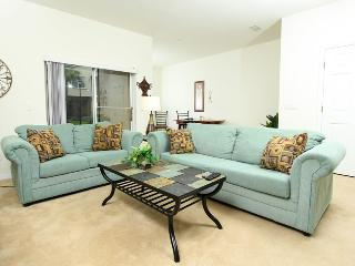 Oakwater   3BD/2.5BA Condo   Sleeps 6   Gold, Celebration