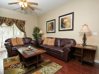 Oakwater   3BD/2BA Condo  Unit   Sleeps 6   Gold, Celebration