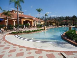 Bella Vida - TownHome 3BD/2.5BA - Sleeps 8 - Gold - RBV317 - RBV415, Kissimmee