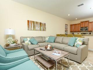 Paradise Palms Resort - Town Home  4BR/3Bath - Sleeps 8 - Platinum - RPP488, Four Corners