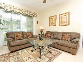 Windsor Palms - Town Home 3 Bed / 2 Bath Near Disney - Sleeps 8 - Gold - RWP373, Four Corners