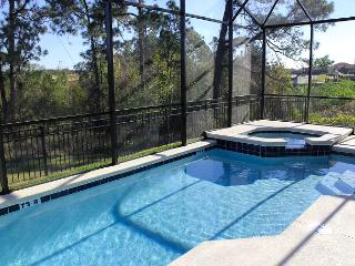 Aviana - Pool Home 6BD/5.5BA - Sleeps 12 - Platinum, Loughman
