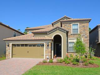 Championsgate - 6BD/6BA Pool Home - Sleeps 14, Loughman