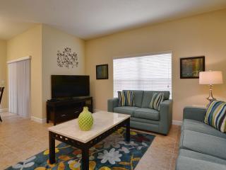 Paradise Palms - 4BD/3BA Town Home - Sleeps 8 - Platinum - RPP4284, Four Corners