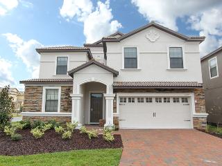 ChampionsGate - Pool Home 9BD/5BA - Sleeps 22 - Platinum, Four Corners
