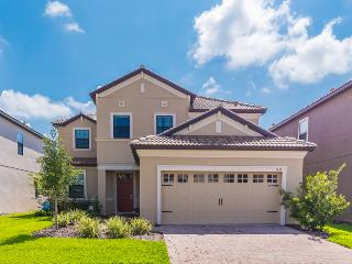 ChampionsGate Resort -  5BD/4.5BA Pool Home - Sleeps 10 - Platinum - RCG545, Davenport