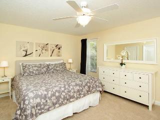 Paradise Palms Resort - 6BD / 5BA Pool Home Near Disney - Sleeps 12 - Gold - RPP659, Four Corners
