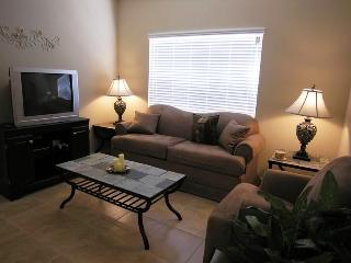 Oakwater Resort - 2BD/2BA Condo Near Disney - Sleeps 4 - Gold - ROW225, Celebration