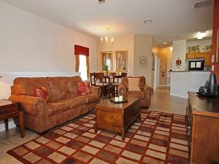 Oakwater Resort - 3BD/2BA Condo Near Disney - Sleeps 6 - Gold - ROW364, Celebration