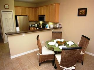 Oakwater Resort - 2BD/2BA Condo Near Disney - Sleeps 4 - Gold - ROW253, Celebration
