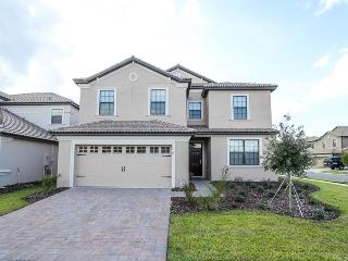 ChampionsGate    6Bed/6Bath Pool Home   Sleeps 12   Gold, Loughman