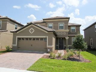 ChampionsGate - Pool Home 5BD/4.5BA - Sleeps 14 - Platinum, Loughman