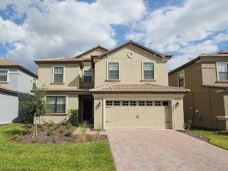 ChampionsGate   Pool House 6Bed/6BA   Sleeps 12   Gold - RCG625, Davenport