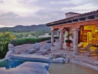 5 Bedroom Villa in Los Cabos Corridor, Cabo San Lucas