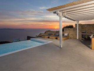 Villa Afluencia - Mykonianvilla, Mykonos-Stadt