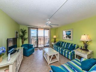Island Club 2102, 2 Bedroom, Oceanfront, Large Pool, 1st Floor, Sleeps 7, Hilton Head