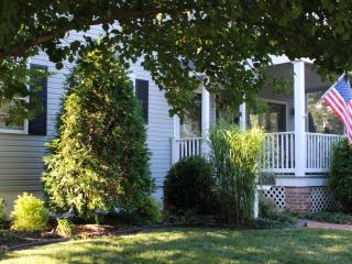 New availability: 'Cottage on Maryland Avenue'., Cape May