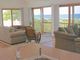 Spacious waterfront 5 BR w/captivating views-094-B, Brewster