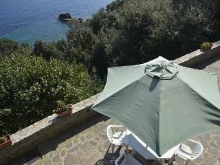 three bedroom apartment Marinaio 2, Marciana Marina