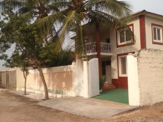 A peaceful haven close to beaches and nightlife., Brusubi