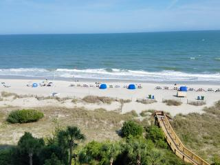 Fantastic rate on your oceanfront vacation, Myrtle Beach