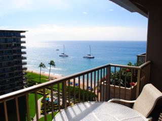 Gorgeous Newly Remodeled Ocean View Studio, Ka'anapali