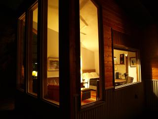 Private Upscale Cabin, Designed By An Executive, Polson